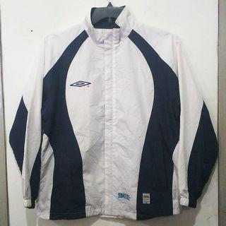Jaket original umbro