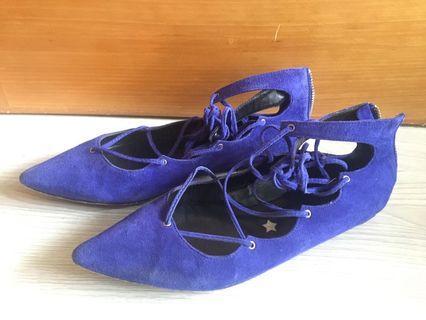 春日女神鞋