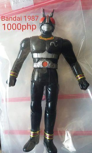 Mask Rider Black 1987