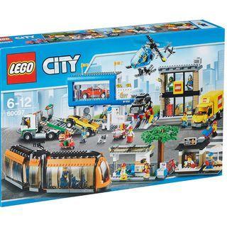 Lego 60097