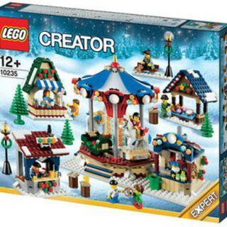 Lego 10235