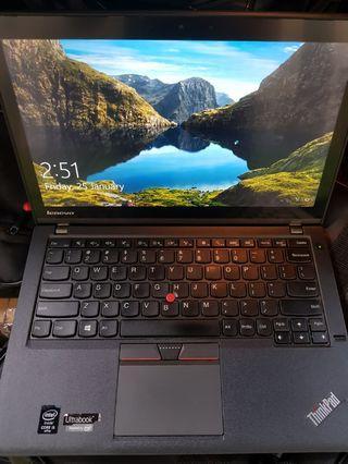 Lenovo thinkpad X250 i5/8/128ssd FHD