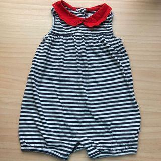 Baby Gap 連身衣 (size 90)