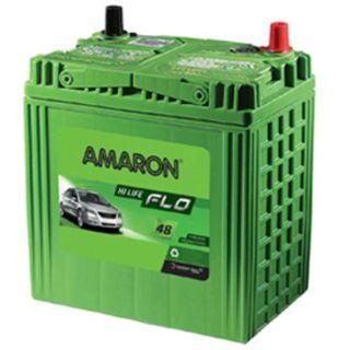 Amoran Battery (Special for eco idle)