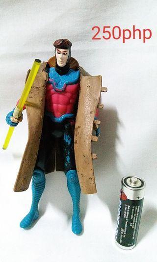 Gambit toybiz