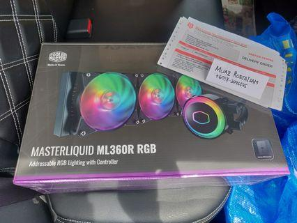 Cooler Master AIO ML360R RGB