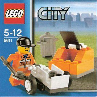 Lego 5611