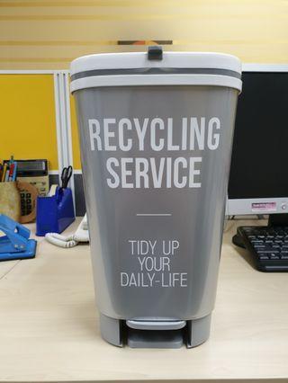 Small Recycling Bin
