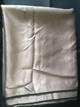 🚚 Curtain cloth