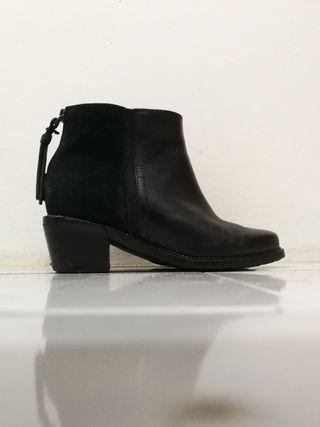 Hush Puppies Ankle Boot