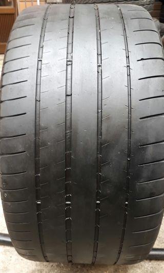 彰化員林中古單一輪胎 275 35 19 米其林 實體店面免費安裝
