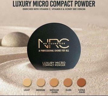 NRC compact powder