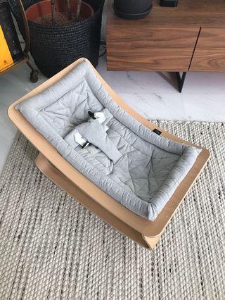 🚚 Baby rocker bassinet seat