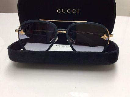 gucci authentic sunglasses