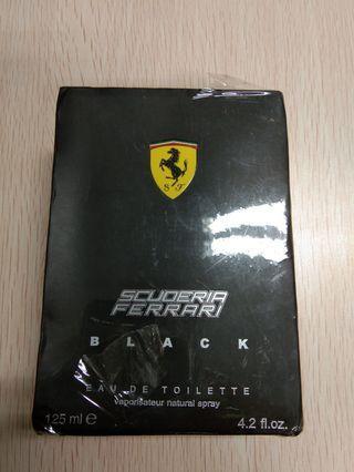 Parfum Scuderia Ferrari 125 ml