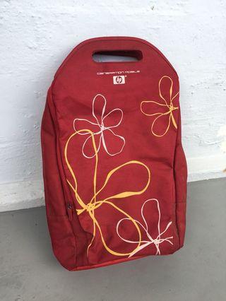 Laptop bag #EndgameYourExcess