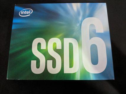 Intel 660p 1TB NVMe SSD