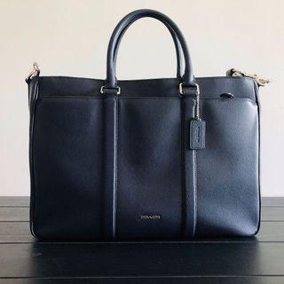 Coach Men's Briefcase