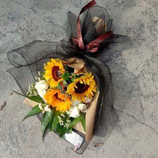 Large Flower Bouquet