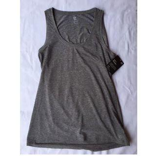 BNWT: Gap Fit - Grey Active Wear Tank Top