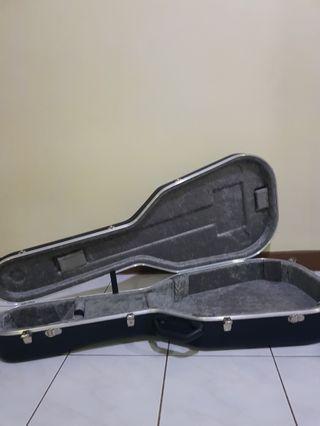 Classical Guitar Hardcase