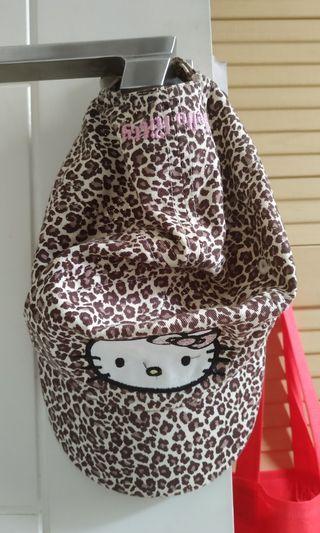 Topi Anak H&M Hello Kitty