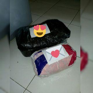Paketing