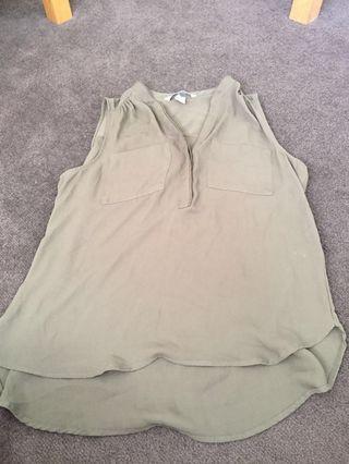 Clothes woman shirt top jumpsuit