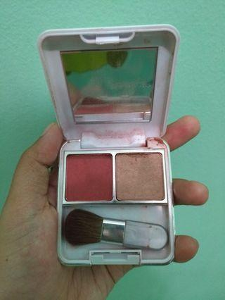 Purbasari Blush On