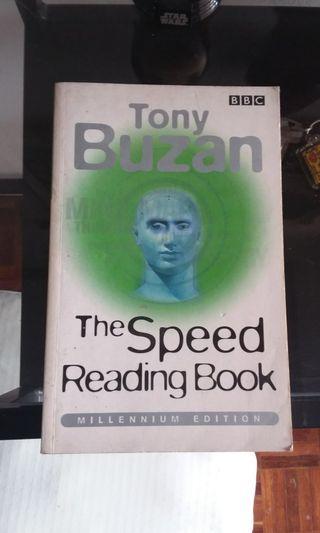 Tony Buzan The Speed reading Book