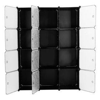🚚 Storage Cubes Shelves Space Saving Wardrobes