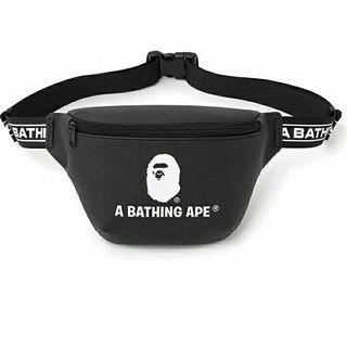 WAISTBAG A BATHING APE SPRING 2019
