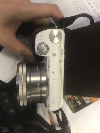 Sony nex 5R sel1650 (a7)