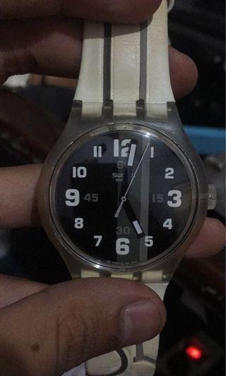 Swatch atthen 2004