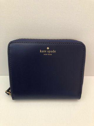 Kate Spade Wallet 100% New