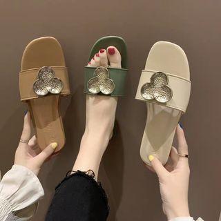 Loewee inspr mickey slipper Sandals shoe