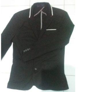 Jacket Jas The Executive