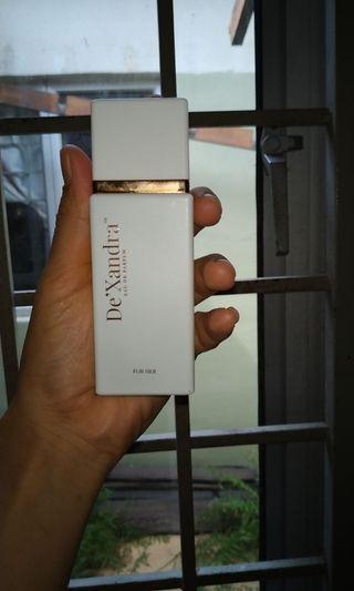 Perfume Mercy: Paris hilton
