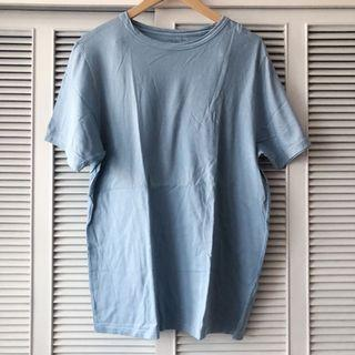 Urban Outfitters Mens Blue Shirt