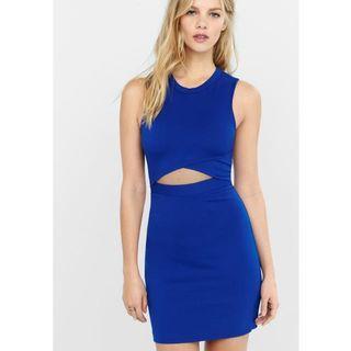 Express Bodycon Dress XS