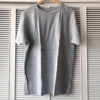 Urban Outfitters Men's Grey Shirt