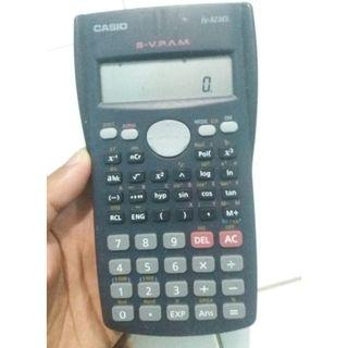 Kalkulator Casio Fx 82 MS