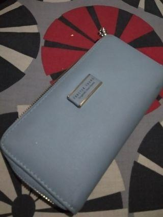 Wallet Blue Forever