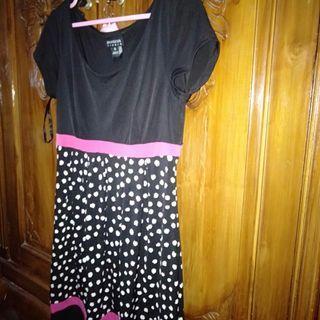 Mini Dress ukuran S