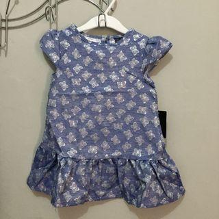 <new> Dress kupu 2y