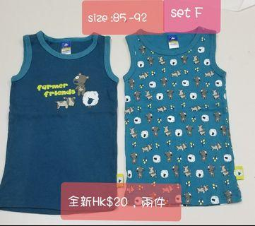 toddler tees and pants