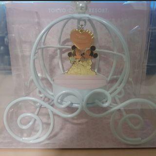Wedding Engagement Ring Holder - Disney