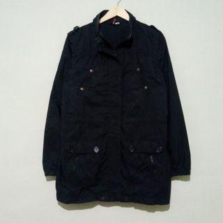 H&M Parka Jacket Original