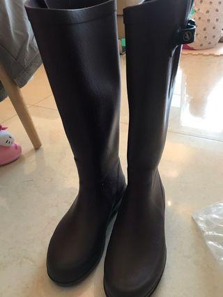 英國 Aigle Rain Boots