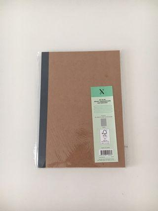 Grid Three Pack Notebooks